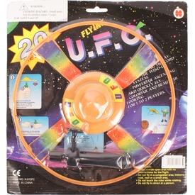 UFO kilövő - 25 cm, többféle Itt egy ajánlat található, a bővebben gombra kattintva, további információkat talál a termékről.
