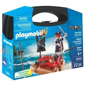 Playmobil Kalóztutaj készlet 5655