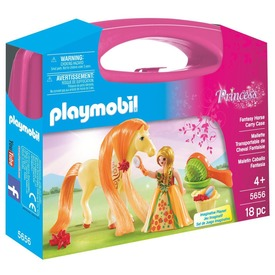 Playmobil Fantázia lovas hordozható készlet 5656