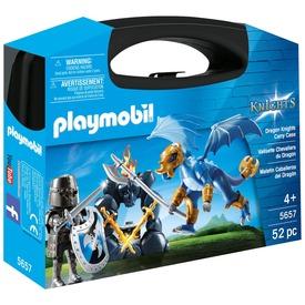 Playmobil Sárkánylovag szett 5657