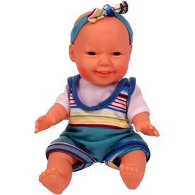 Játékbaba ruhában - 22 cm, többféle Itt egy ajánlat található, a bővebben gombra kattintva, további információkat talál a termékről.