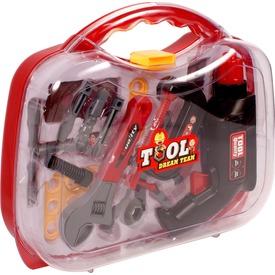 Szerszám készlet táskában Itt egy ajánlat található, a bővebben gombra kattintva, további információkat talál a termékről.