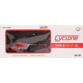 Cyclone infravörös távirányítós helikopter Itt egy ajánlat található, a bővebben gombra kattintva, további információkat talál a termékről.