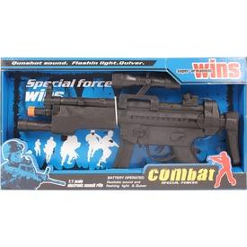 Elemes játék gépfegyver Itt egy ajánlat található, a bővebben gombra kattintva, további információkat talál a termékről.