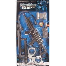 Kommandós fegyver készlet Itt egy ajánlat található, a bővebben gombra kattintva, további információkat talál a termékről.