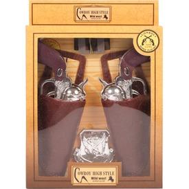 Western pisztoly táskában 2 darabos készlet Itt egy ajánlat található, a bővebben gombra kattintva, további információkat talál a termékről.