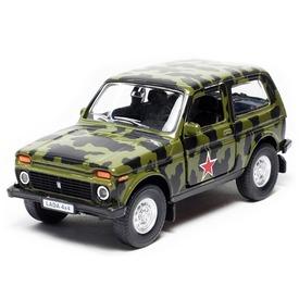 Fém autó 1:34 /39 Lada 4x4 Military Itt egy ajánlat található, a bővebben gombra kattintva, további információkat talál a termékről.