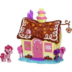 Én kicsi pónim: POP édességbolt készlet Itt egy ajánlat található, a bővebben gombra kattintva, további információkat talál a termékről.