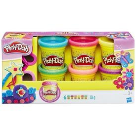 Play-Doh csillámos gyurmakészlet Itt egy ajánlat található, a bővebben gombra kattintva, további információkat talál a termékről.