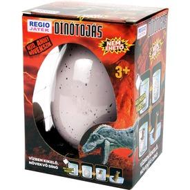Növekvő dínó tojásban - 12 cm
