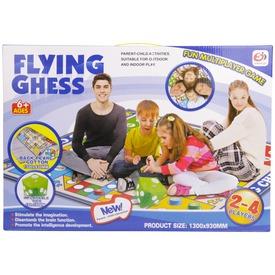 Társasjáték játszószőnyeg - ki nevet a végén 130x93 cm Itt egy ajánlat található, a bővebben gombra kattintva, további információkat talál a termékről.