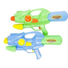 Vízipisztoly 49 cm, dupla lövetű Itt egy ajánlat található, a bővebben gombra kattintva, további információkat talál a termékről.