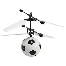 Focilabda Heliball repülő helikopter labda Itt egy ajánlat található, a bővebben gombra kattintva, további információkat talál a termékről.