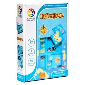 Kalózrejtő JR. logikai játék Itt egy ajánlat található, a bővebben gombra kattintva, további információkat talál a termékről.
