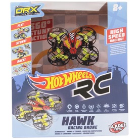 Hot Wheels DRX Nano Racing quadrocopter