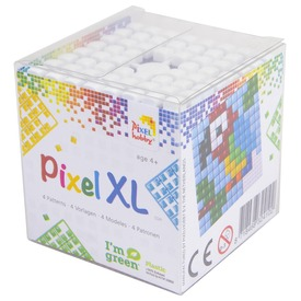 Pixel XL szett - Madarak (6x 6 cm)  Itt egy ajánlat található, a bővebben gombra kattintva, további információkat talál a termékről.