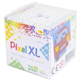 Pixel XL készlet - járművek