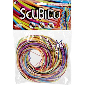 Scoubidou fonható műanyag szál - 96 darabos Itt egy ajánlat található, a bővebben gombra kattintva, további információkat talál a termékről.
