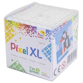 Pixel XL szett - Pingvin (6x 6 cm)  Itt egy ajánlat található, a bővebben gombra kattintva, további információkat talál a termékről.