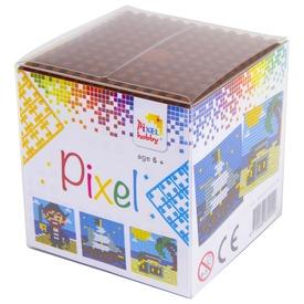 Pixel kocka készlet - kalóz Itt egy ajánlat található, a bővebben gombra kattintva, további információkat talál a termékről.