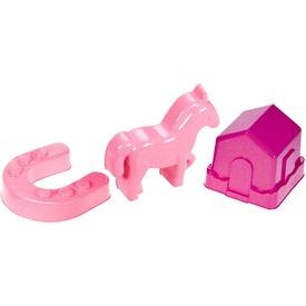 Lovas homokozó formák - rózsaszín Itt egy ajánlat található, a bővebben gombra kattintva, további információkat talál a termékről.