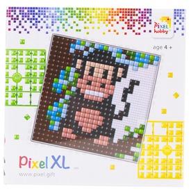Pixel XL készlet - majom, nagy