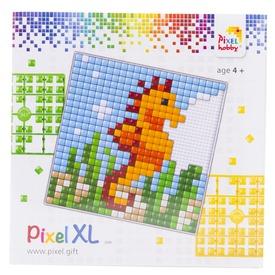 Pixel XL készlet - csikóhal, nagy