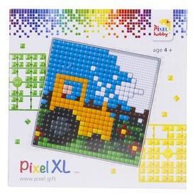 Pixel XL szett Traktor (12x12cm)