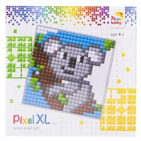 Pixel XL készlet - koala, nagy