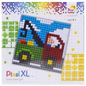 Pixel XL készlet - teherautó, nagy