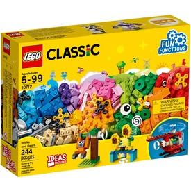 LEGO® Classic Kockák és figurák 10712 Itt egy ajánlat található, a bővebben gombra kattintva, további információkat talál a termékről.