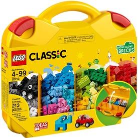 LEGO® Classic Kreatív játékbőrönd 10713 Itt egy ajánlat található, a bővebben gombra kattintva, további információkat talál a termékről.