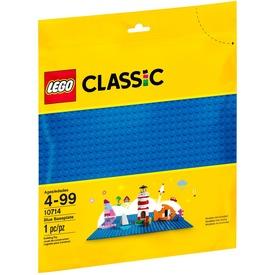LEGO® Classic Kék alaplap 10714 Itt egy ajánlat található, a bővebben gombra kattintva, további információkat talál a termékről.