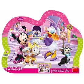 Minnie egér 25 darabos puzzle Itt egy ajánlat található, a bővebben gombra kattintva, további információkat talál a termékről.