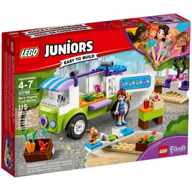 LEGO® Juniors Mia biopiaca 10749
