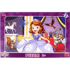 Szófia hercegnő 15 darabos puzzle