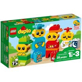 LEGO® DUPLO My First Első érzelmeim 10861 Itt egy ajánlat található, a bővebben gombra kattintva, további információkat talál a termékről.