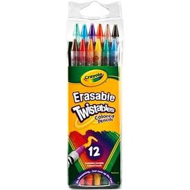 Crayola: csavarható 12 darabos színes ceruza Itt egy ajánlat található, a bővebben gombra kattintva, további információkat talál a termékről.