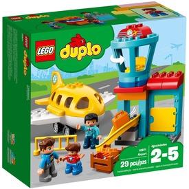 LEGO® DUPLO Town Repülőtér 10871 Itt egy ajánlat található, a bővebben gombra kattintva, további információkat talál a termékről.