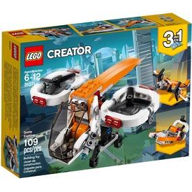 LEGO Creator 31071 Felfedező drón Itt egy ajánlat található, a bővebben gombra kattintva, további információkat talál a termékről.