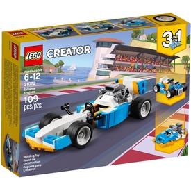 LEGO® Creator Extrém motorok 31072 Itt egy ajánlat található, a bővebben gombra kattintva, további információkat talál a termékről.
