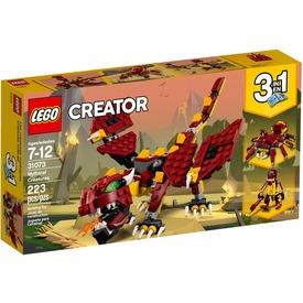 LEGO Creator 31073 Mesebeli lények Itt egy ajánlat található, a bővebben gombra kattintva, további információkat talál a termékről.