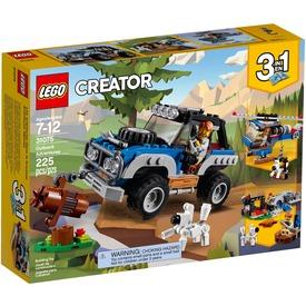 LEGO Creator 31075 Messzi kalandok Itt egy ajánlat található, a bővebben gombra kattintva, további információkat talál a termékről.