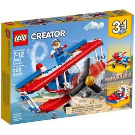 LEGO Creator 31076 Vagány műrepülőgép Itt egy ajánlat található, a bővebben gombra kattintva, további információkat talál a termékről.