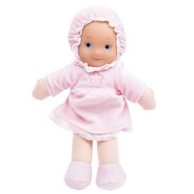 My First Baby puha baba - 25 cm, többféle