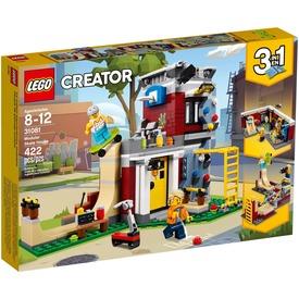 LEGO® Creator Moduláris korcsolyapálya 31081