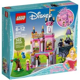 LEGO® Disney Princess Csipkerózsika kastélya 41152 Itt egy ajánlat található, a bővebben gombra kattintva, további információkat talál a termékről.