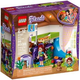 LEGO® Friends Mia hálószobája 41327 Itt egy ajánlat található, a bővebben gombra kattintva, további információkat talál a termékről.