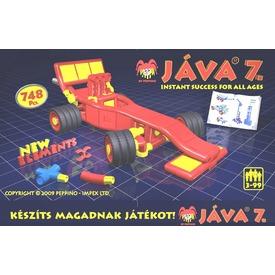 Jáva 7 építőjáték Itt egy ajánlat található, a bővebben gombra kattintva, további információkat talál a termékről.