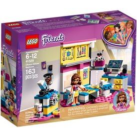 LEGO® Friends Olivia luxus hálószobája 41329 Itt egy ajánlat található, a bővebben gombra kattintva, további információkat talál a termékről.